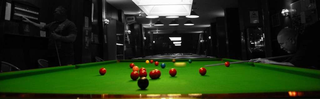 Lincoln Snooker Club