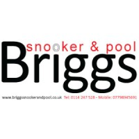 Briggs Snooker and Pool